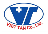 Viet Tan – Công ty TNHH Trang Thiết Bị Y Tế – KHKT Logo